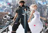 最终幻想15全新视频发出 发售倒数两天的宣传图发布