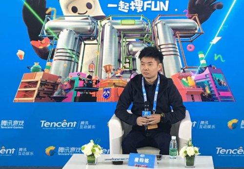 龙之谷手游制作人唐钧铭采访 兼顾重度轻度玩家