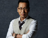 中手游董事长兼CEO肖健出席2016中国游戏产业年会