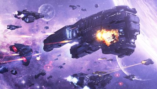 终于等到你《星盟冲突》星盟好友新系统曝光