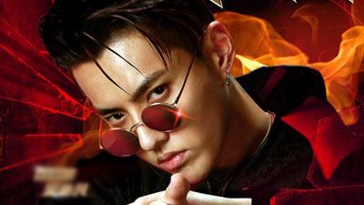 中国有嘻哈吴亦凡新歌公演 带领嘻哈力量燥起来