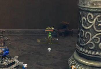 剑灵灵剑士输出方式及常用技能概述