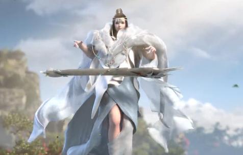 《新剑侠情缘》手游公测开启!全新宣传CG欣赏