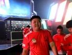 NSL《人物志》 追逐冠军的坚韧意志汉宫小磊