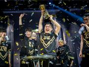 2018MSI季中赛决赛 RNG3:1勇夺冠军