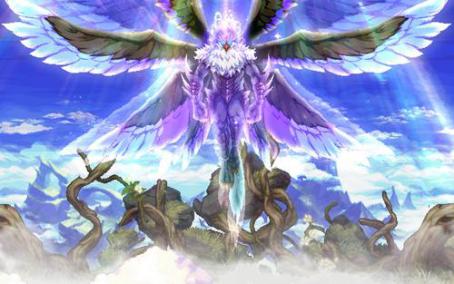 DNF动画第二季地下城与勇士逆转之轮主题曲《启示》