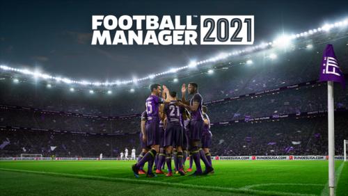 《足球经理2021》分流版