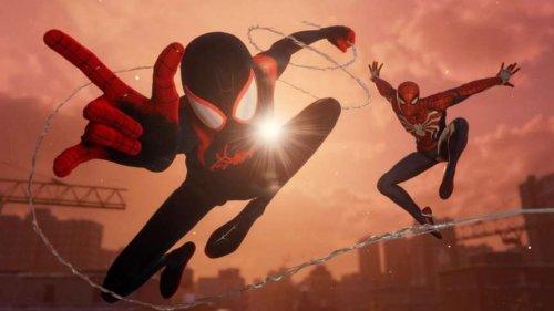 《蜘蛛侠:迈尔斯》评分8分 设备让游戏焕发别样生机