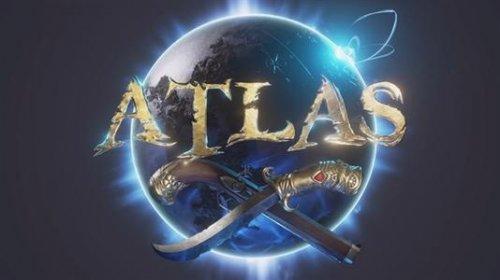 《ATLAS》官方中文正式版