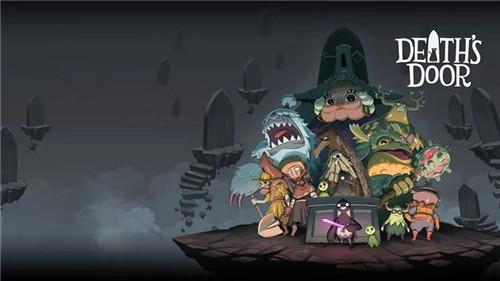 独立游戏《死亡之门》最初计划为Xbox独占游戏